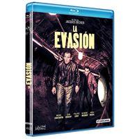 La evasión - Blu-Ray
