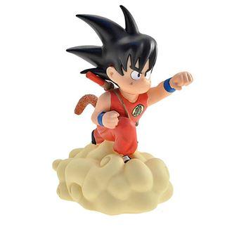 Hucha Dragon Ball Z - Goku en nube (21cm)