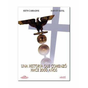 Una historia que comenzó hace 2000 años - DVD