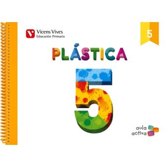Plástica 5 (Aula Activa)