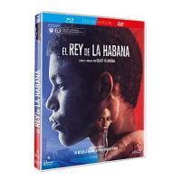 El rey de la Habana - Blu-Ray + DVD