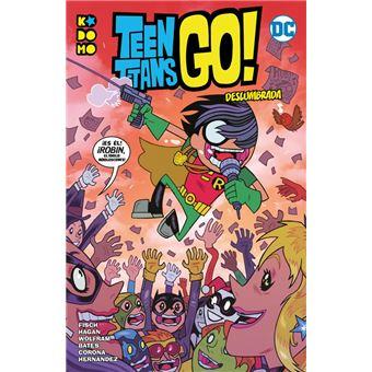Teen Titans Go! 03: Deslumbrada