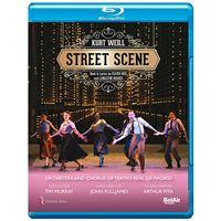 Kurt Weill - Street Scene - Blu-Ray