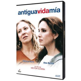 Antigua vida mía - DVD