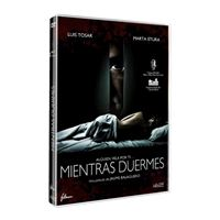 Mientras duermes - DVD