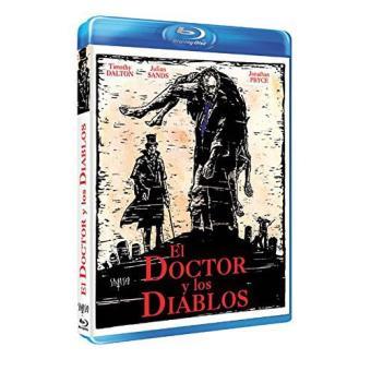 El doctor y los diablos - Blu-Ray