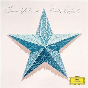Poetic logbook - Vinilo