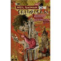 Biblioteca Sandman vol. 0 - Obertura