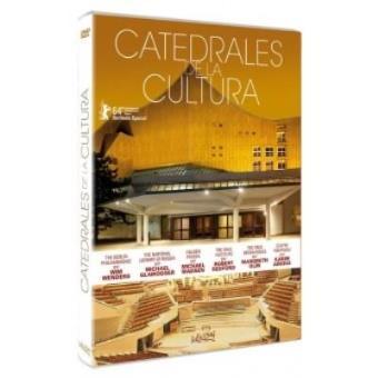 Catedrales de la cultura - DVD