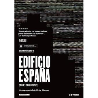 Edificio España - DVD