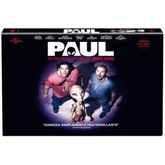 Paul - DVD Ed Horizontal