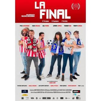 La Final - DVD