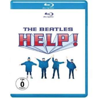 Help (Formato Blu-Ray)
