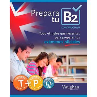 Vaughan: Prepara tu B2