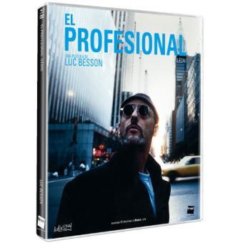 El profesional - León - Exclusiva Fnac - Blu-Ray + DVD
