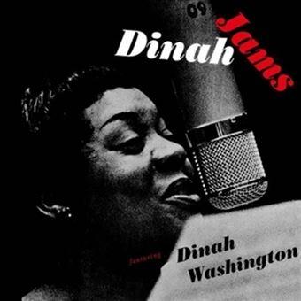Dinah Jams - Vinilo