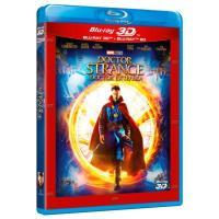 Doctor Strange - Blu-Ray + 3D