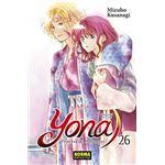 Yona, princesa del amanecer 26
