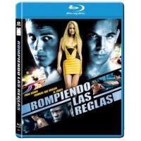 Rompiendo las reglas - Blu-Ray