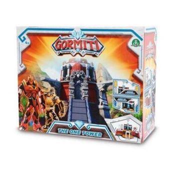 Gormiti Playset - Torre con luces y sonidos
