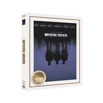 Mystic River - Colección Oscars - Blu-Ray