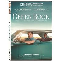 Green Book - DVD