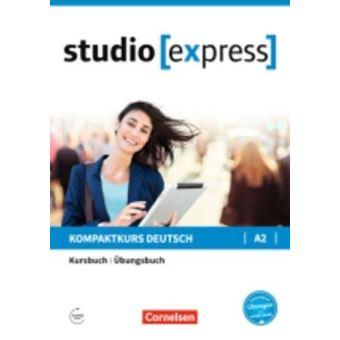 Studio Express A2