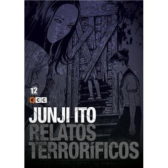 Relatos Terroríficos 12