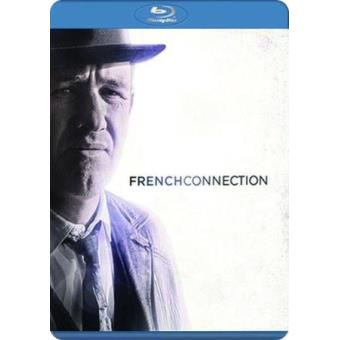 French Connection - Blu-Ray