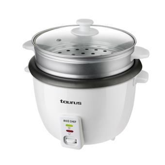 Hervidora de arroz Taurus Rice Chef