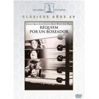 Réquiem por un boxeador - DVD
