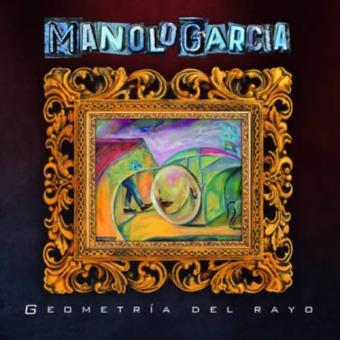 Geometría del rayo - CD + CD Single (Exclusivo preventa)
