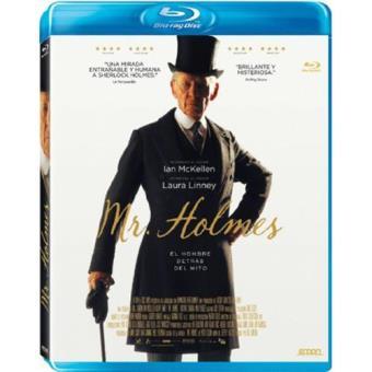 Mr. Holmes - Blu-Ray