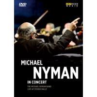 Michael Nyman In Concert - DVD