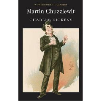 Martin Chuzzlewitz