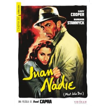 Juan Nadie (Ed. especial) - DVD