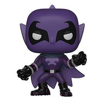 Figura Funko Marvel - Spider-Man Prowler