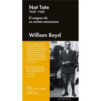 Nat Tate 1928-1960: El enigma de artista americano