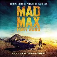 Mad Max: Fury Road (B.S.O)