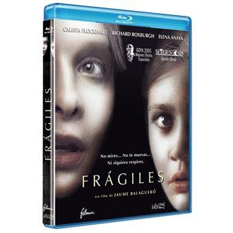 Frágiles - Blu-Ray