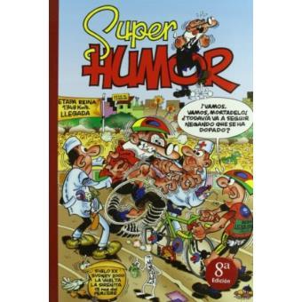 Súper Humor Mortadelo 33. Siglo XX, ¡Qué progreso!