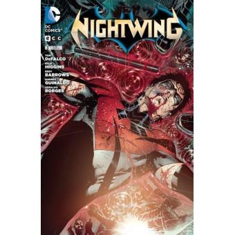Nightwing 3. Nuevo Universo DC