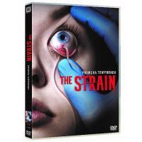 The Strain  Temporada 1 - DVD