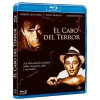 El cabo del terror - Blu-Ray