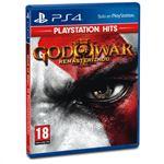 God of War 3 - Ed Hits Remasterizado - PS4