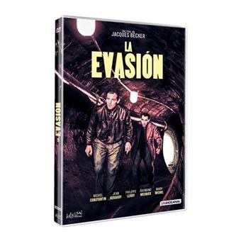 La Evasión - DVD