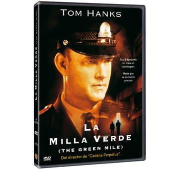La milla verde - DVD