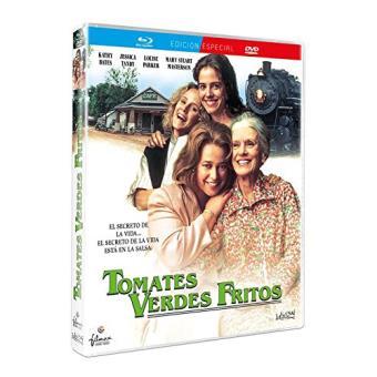 Tomates verdes fritos - Blu-Ray