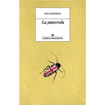 La panerola - Ian McEwan -5% en libros | FNAC