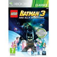 LEGO Batman 3: Más Allá de Gotham Classics Xbox 360